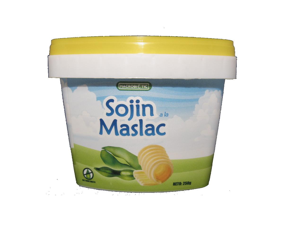 SOJIN MASLAC, 250g