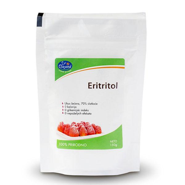 ERITRITOL 150g