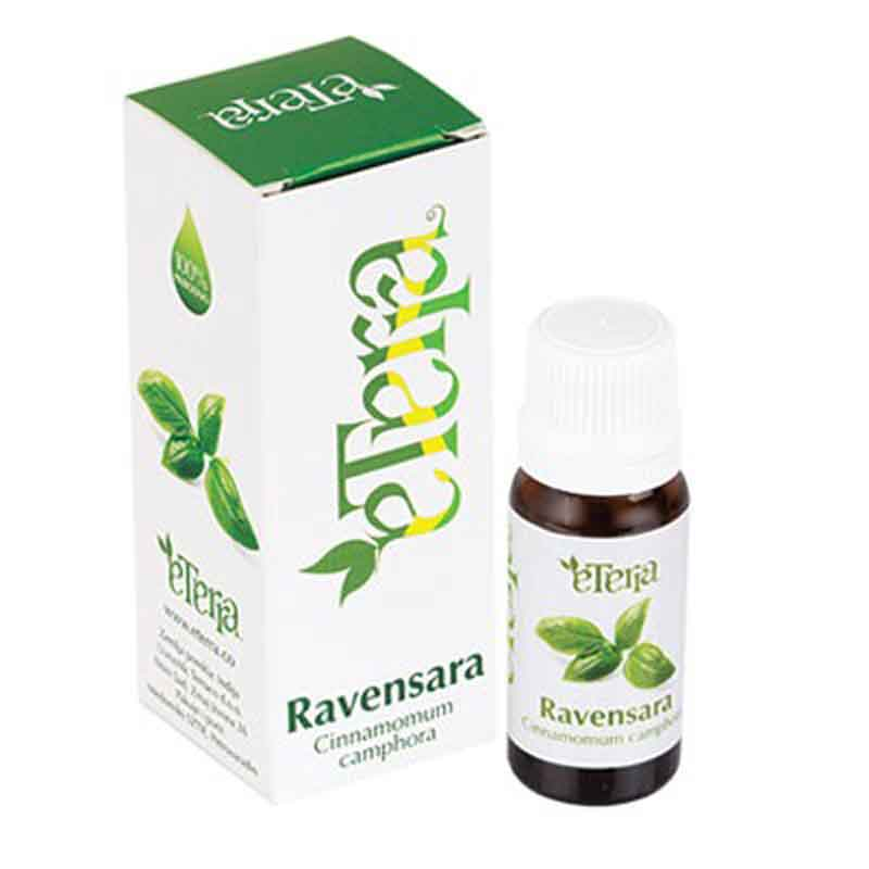 ULJE RAVENSARA, ETERRA, 10ml