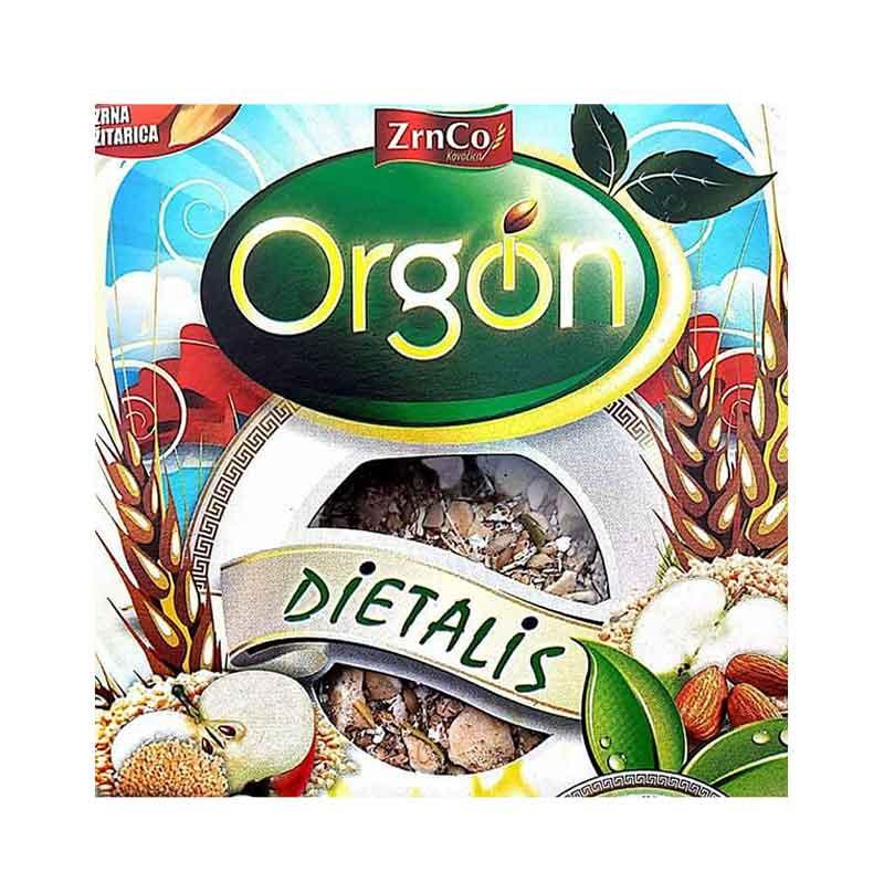 ORGON DIETALIS, 250g